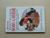 Letuwniková - Bodytrainer - Nohy a hýždě - Desetiminutový program pro pěknou postavu (1997)