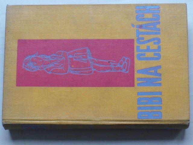 Michaelis - Bibi na cestách (1932)