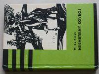 Pašek - Nesmrtelný kovboj (1966) KOD 90