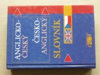 Anglicko-český, Česko-anglický slovník (2004)