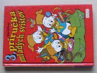 Disney - 3. príručka mladých svišťov (1994) slovensky
