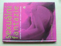 Haymanová - Sexuální fantazie - Objevte nový rozměr sexuální rozkoše (nedatováno)