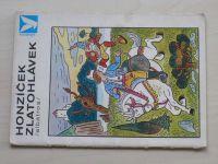 Korálky 92 - Honzíček Zlatohlávek (1976)