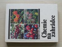 Zakopal, Šedivý - Chemie na zahrádce (1990)