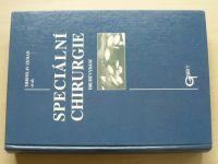Zeman - Speciální chirurgie (2004)