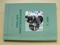 Zemanová - Základy anesteziologie 1. část (2014)