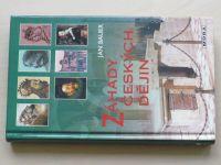 Bauer - Záhady českých dějin (2002)