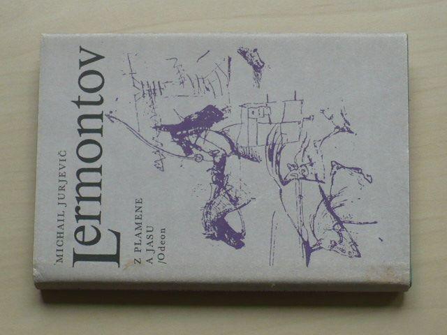Lermontov - Z plamene a jasu (1978)