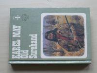 May - Old Surehand I,II (1984,1985)