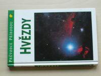 Průvodce přírodou - Herrmann - Hvězdy (1997)