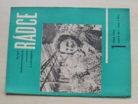 Rádce 1-12 (1962) ročník XLVI.