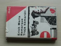 Remarque - Traja kamaráti (1965) slovensky