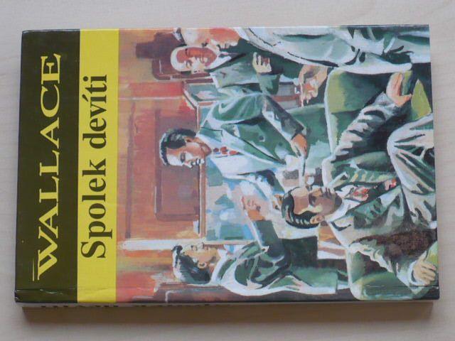 Wallace - Spolek devíti (1993)