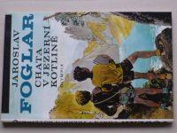 Foglar - Chata v Jezerní kotlině (Olympia 1988)