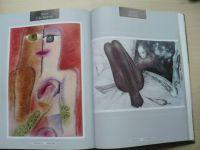 Malina a kol. - Kruh prstenu 1 - Světové dějiny sexuality, erotiky a lásky (2007)