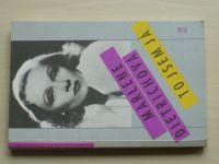 Marlene Dietrichová - To jsem já (1991)