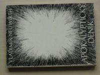 Neuwirth - Apokalyptický deník (Řím - Frankfurt 1976)