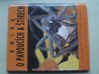 Preston - Mafhan - Kniha o pavoucích a štírech (1998)