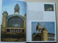 Wittlich, Malý - Secesní Prahou - Podoby stylu (2005)