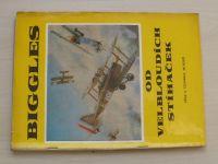 Biggles - Od velbloudích stíhaček (1969)