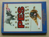 Carlson, Green - Hodný pes, nemožné chování (1995)