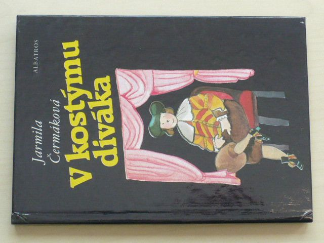 Čermáková - V kostýmu diváka (1985)