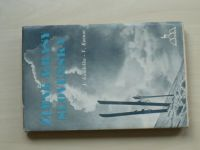 Koudelka, Kocum - Zimné krásy Slovenska (1949) Orientačný lyžiarský sprievodca