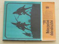 Landa - Nebezpečné dobrodružství (1987)