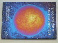 Mikulášek, Pokorný - Záludné otázky z astronomie 2. díl (1993)