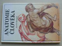 Parramón - Anatomie člověka (1995)