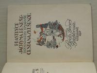 Prastrýce Jáchyma Beneše, houslařského tovaryše, cesta na zkušenou - B.Beneš Buchlovan 1917