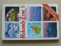 Rekordy Země 1 - Neživá příroda (1992)