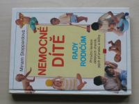 Stoppardová - Nemocné dítě - Rady rodičům (1992)