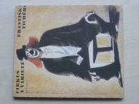 Tichý - Cirkus a varieté (1967)