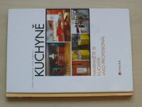 Tomíčkovi - Kuchyně - Navrhněte si kuchyň jako profesionál (2007)