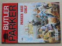 Diedrichs - Parker hází cihly (1992)