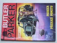 Dietrichs - Parker překazí pomstu (nedatováno)