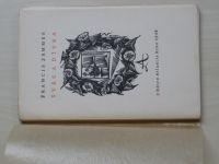 Francis Jammes - Švec a dívka (Atlantis Brno 1948) 489/500
