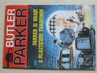 Kobusch - Parker si hraje s plastickou trhavinou (1992)