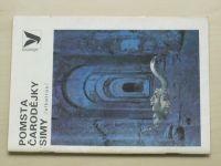 Korálky 176 - Pomsta čarodějky Simy (1990)
