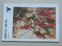 Korálky 180 - Středa - Čertův mlýn (1990)