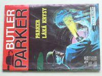 Wegener - Parker láká krysy (nedatováno)