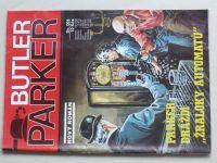 """Wendt - Parker dráždí ,,žraloky automatů"""" (nedatováno)"""