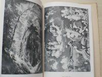 A. Matějček - Národní umělec Max Švabinský (1947)