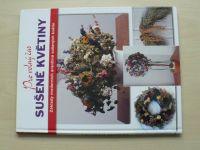 Berryová ses. - Sušené květiny - Základy moderních aranžmá sušených květin (2012)