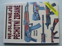 Craig Philip - Nejslavnější pěchotní zbraně (1997)