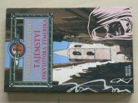 Evangelisti - Tajemství inkvizitora Eymerika (2005)