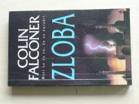 Falconer - Zloba (2004)