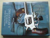 Hartink - Velká encyklopedie pistolí a revolverů (2003)