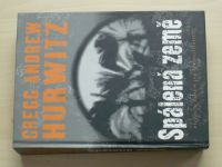 Hurwitz - Spálená země (2002)
